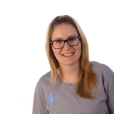 Sarah Adelmann – medizinische Fachangestellte